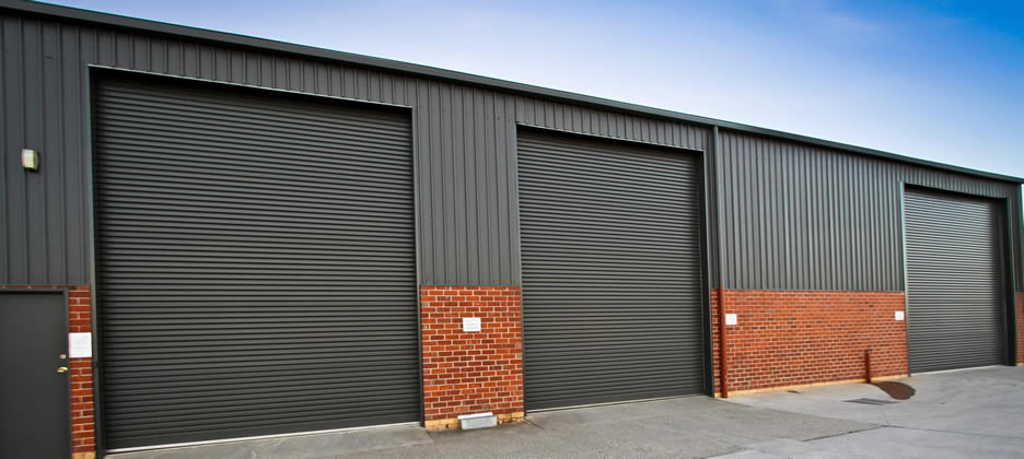 Industrial Roller Doors Bradford & Industrial and Commercial Door Repairs Bradford